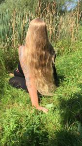 Über mich - Rahel Cindy Fröhlich