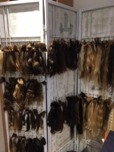 Haarerlängerung
