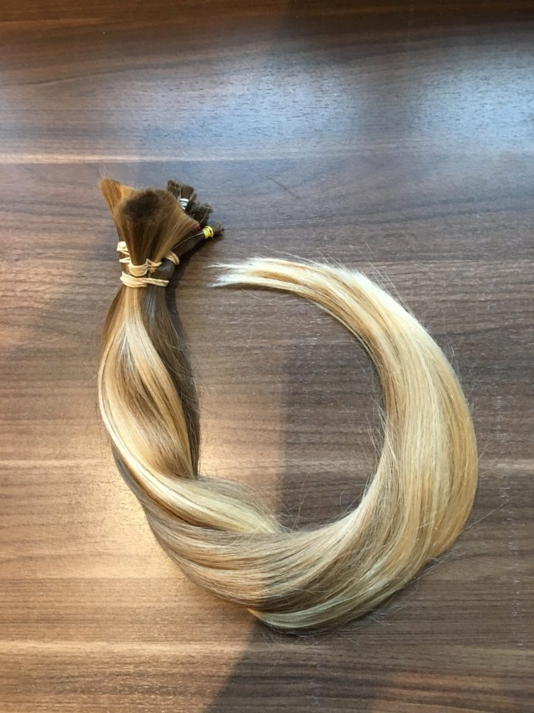 Haare verkaufen