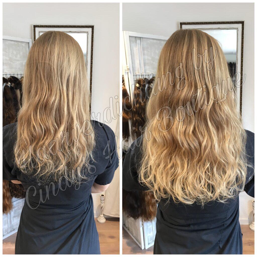 Haarverlangerung in winterthur